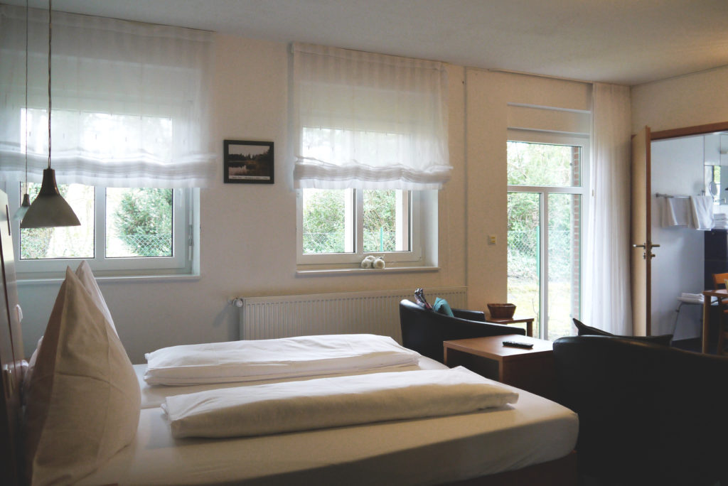 Ferienwohnung/Appartement